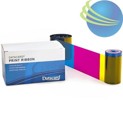 Datacard- Mực in máy SP35, SD260- Ribbon 534000-003- Ruy băng giá tốt tại HCM